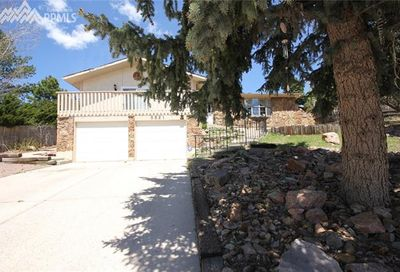 5521 Galena Place Colorado Springs CO 80918