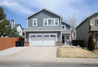 6220 Emma Lane Colorado Springs CO 80922
