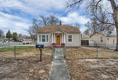 525 Swope Avenue Colorado Springs CO 80909