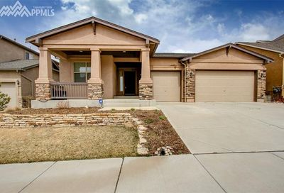 2448 Delicato Court Colorado Springs CO 80921