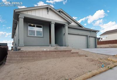 3026 Daydreamer Drive Colorado Springs CO 80920