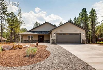 1331 Firestone Drive Woodland Park CO 80863