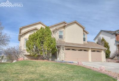 15310 Holbein Drive Colorado Springs CO 80921