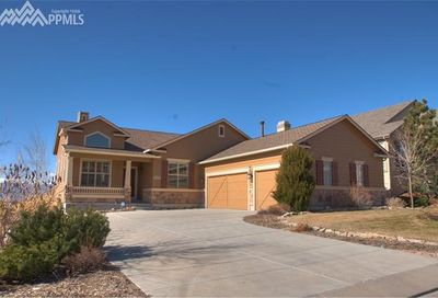 2373 Ledgewood Drive Colorado Springs CO 80921