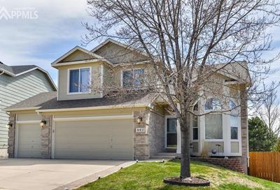 8411 Windy Hill Drive Colorado Springs CO 80920