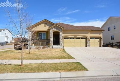 8208 Hollygrape Lane Colorado Springs CO 80927