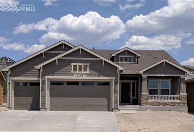 5256 Castlewood Canyon Court Colorado Springs CO 80924