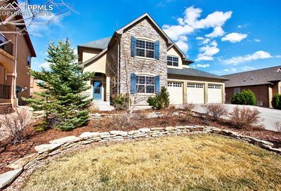 16675 Mystic Canyon Drive Monument CO 80132