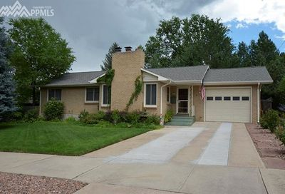 1115 Foote Avenue N Colorado Springs CO 80909