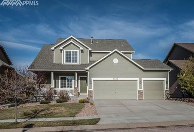 8472 Jacks Fork Drive Colorado Springs CO 80924
