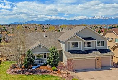 6470 Oasis Butte Drive Colorado Springs CO 80923
