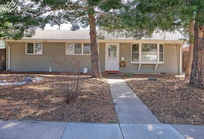 2515 Meade Avenue N Colorado Springs CO 80907