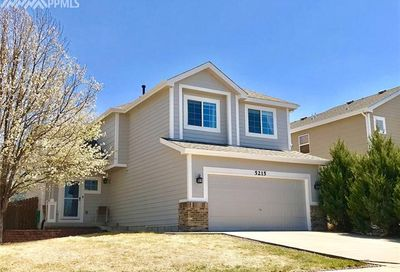 5215 Gentle Wind Road Colorado Springs CO 80922