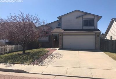 5060 Pathfinder Drive Colorado Springs CO 80911
