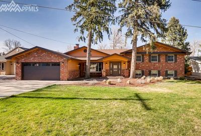 25 Oak Avenue Colorado Springs CO 80906