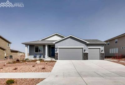 5916 Fergus Drive Colorado Springs CO 80924
