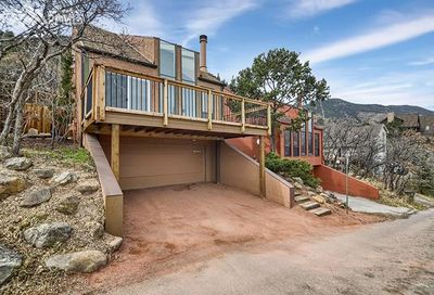 823 Chipeta Road Manitou Springs CO 80829