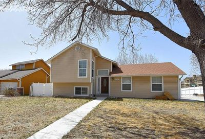 1110 Bayberry Drive Colorado Springs CO 80916