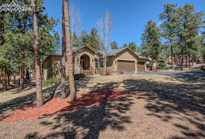 425 Fairfield Lane Woodland Park CO 80863