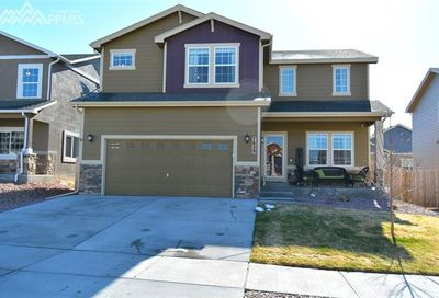 7829 Dry Willow Way Colorado Springs CO 80908