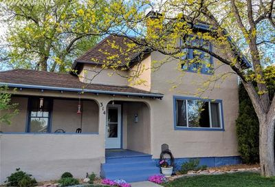 314 Columbia Street E Colorado Springs CO 80907