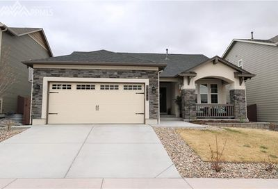 10889 Echo Canyon Drive Colorado Springs CO 80908