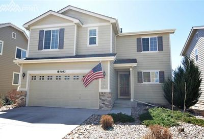 7043 Harrier Drive Colorado Springs CO 80922