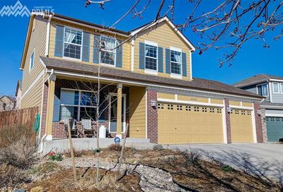 4335 Round Hill Drive Colorado Springs CO 80922