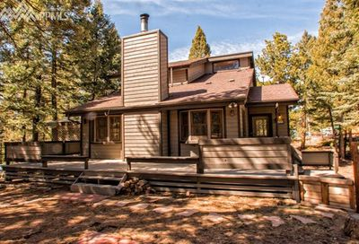358 High View Circle Woodland Park CO 80863
