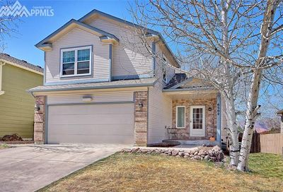6582 Sproul Lane Colorado Springs CO 80918