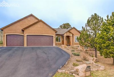 1280 Woodland Valley Ranch Drive Woodland Park CO 80863