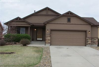 5529 Barnstormers Avenue Colorado Springs CO 80911