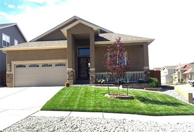 6470 Vickie Lane Colorado Springs CO 80923