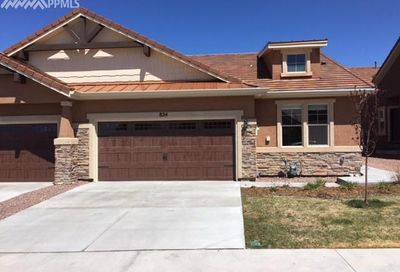 824 Yellow Jasper Point Colorado Springs CO 80921