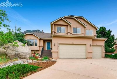 270 Paisley Drive Colorado Springs CO 80906