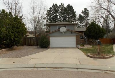 4679 Ranch Drive Colorado Springs CO 80918