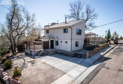 723 Bijou Street W Colorado Springs CO 80905