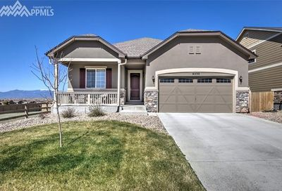 6530 Van Winkle Drive Colorado Springs CO 80923
