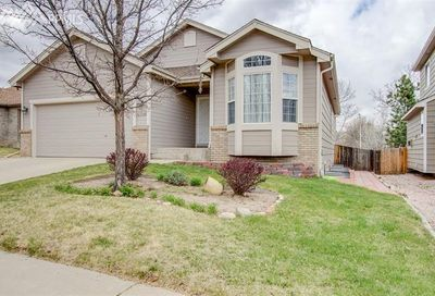 6334 Gemfield Drive Colorado Springs CO 80918