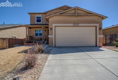 7915 Mount Hayden Drive Colorado Springs CO 80924