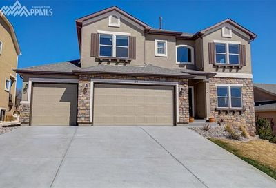80 Coyote Willow Drive Colorado Springs CO 80921