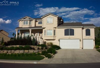 3257 Muirfield Drive Colorado Springs CO 80907
