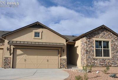 3332 Union Jack Way Colorado Springs CO 80920