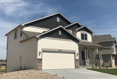 6022 Jorie Road Colorado Springs CO 80927