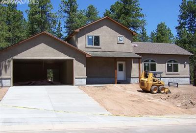 1322 Firestone Drive Woodland Park CO 80863