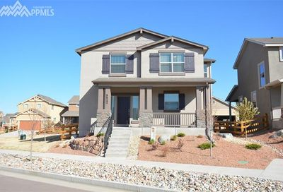 6629 Lucky Star Lane Colorado Springs CO 80923