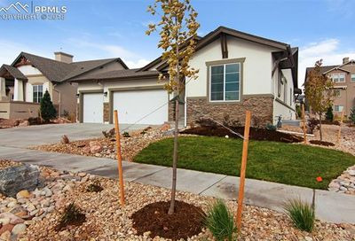 12465 Cloudy Bay Drive Colorado Springs CO 80921