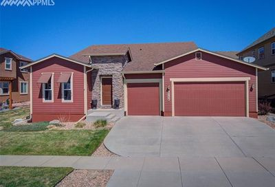 5754 Paladin Place Colorado Springs CO 80924