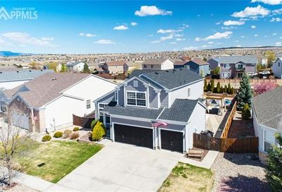 5152 Sand Hill Drive Colorado Springs CO 80923