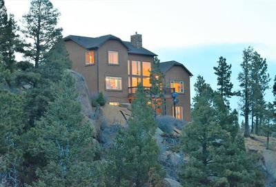2075 Deer Mountain Road Manitou Springs CO 80829